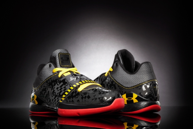 Posted by bluepants on January 28  2012   183  1 CommentUnder Armour Basketball Shoes 2012