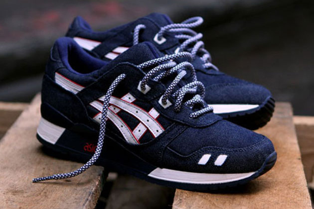 Ronnie-Fieg-x-ASICS-Gel-Lyte-III-Selvedge-Denim