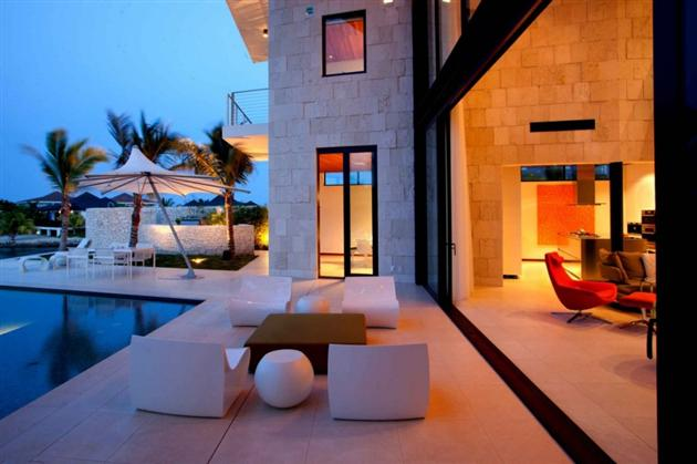 Caribbean-Weekend-Home-Bonaire-Residence-by-Silberstein-Architecture-5