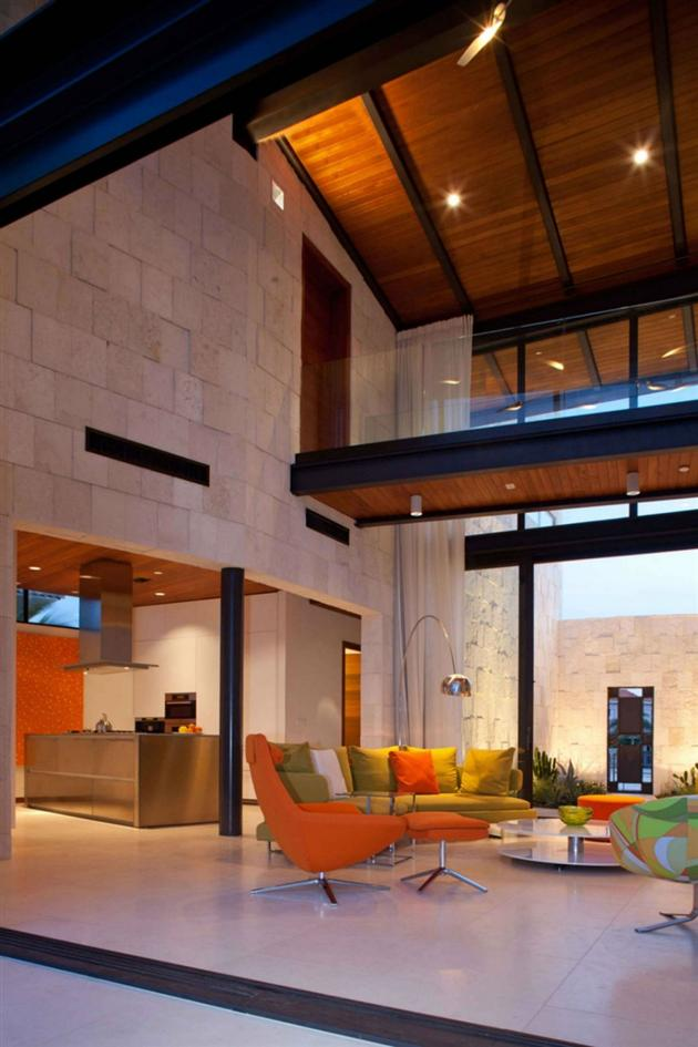 Caribbean-Weekend-Home-Bonaire-Residence-by-Silberstein-Architecture-6