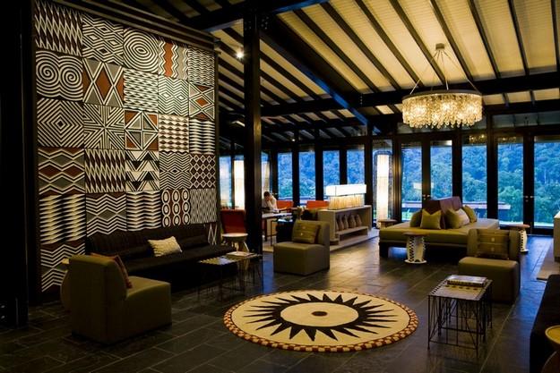 Nyungwe Forest Lodge, Nyungwe, Rwanda