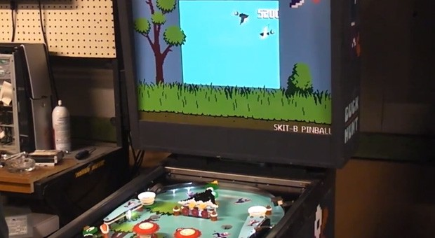 duck-hunt-pinball-machine