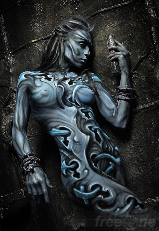 18-body-painting