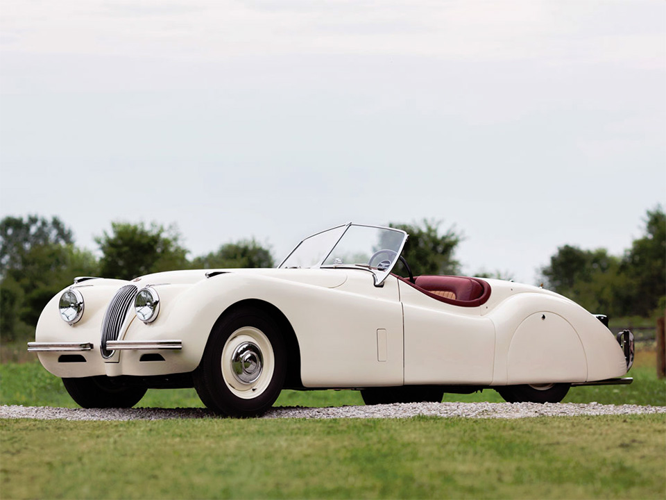 1951-Jaguar-XK120-Roadster-1