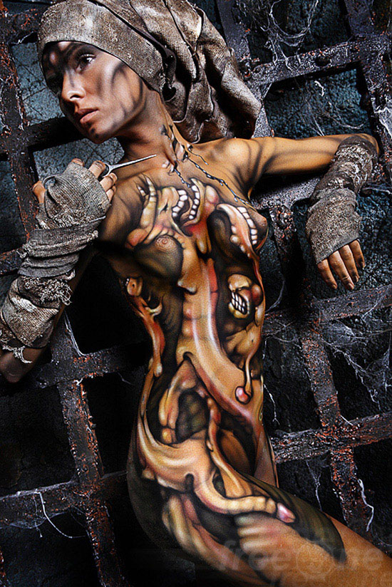 20-body-painting
