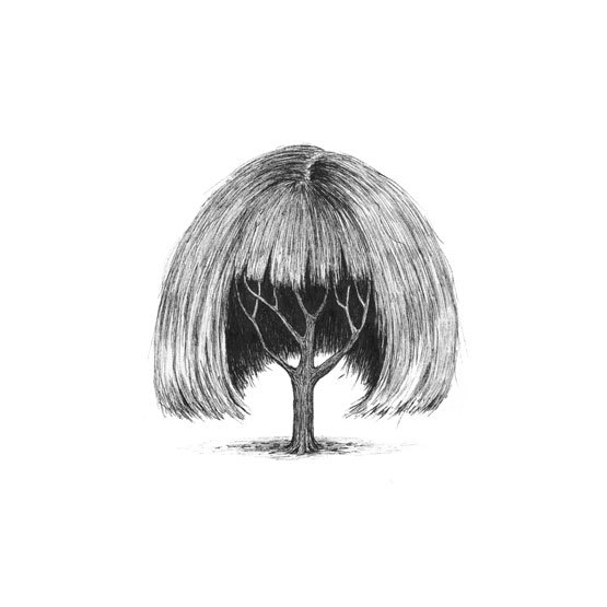 1-Trees-With-Haircuts
