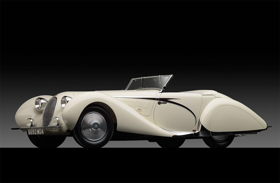 1936-Talbot-Lago-T150C-Cabriolet-1