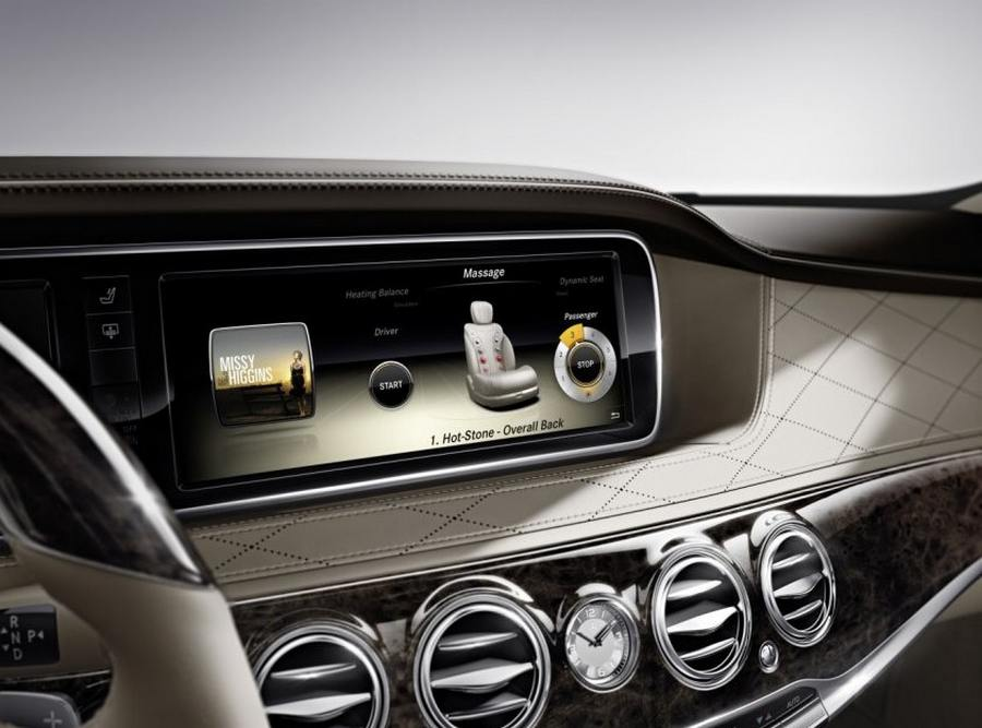 2014-Mercedes-Benz-S-Class-Interior-unveiled-1