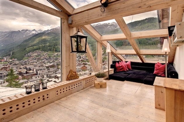 Swiss-Heinz-Julen-Penthouse-Chalet-With-Stunning-Mountain-Views-3