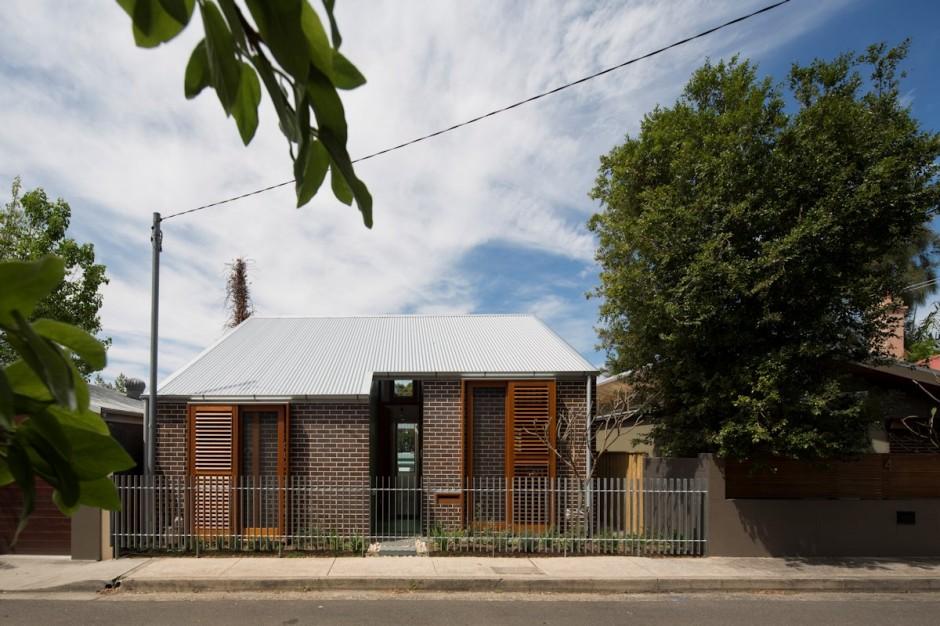 Green-House-in-Sydney