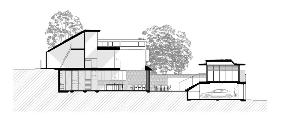 Section-Green-House