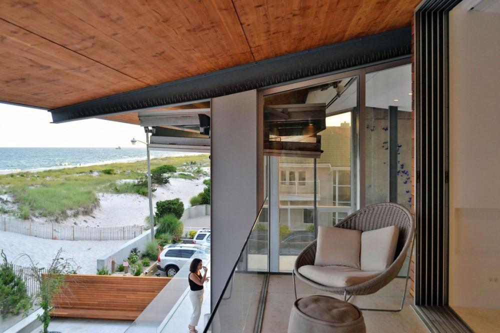 Terrace-nook