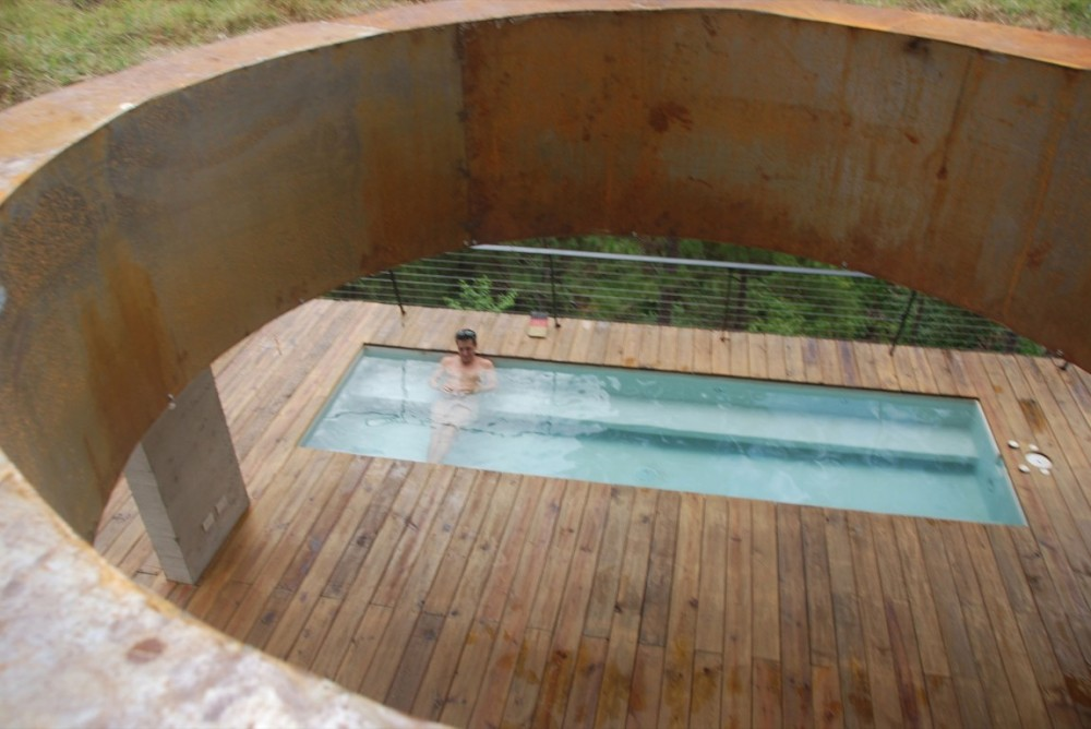 VIew-pool