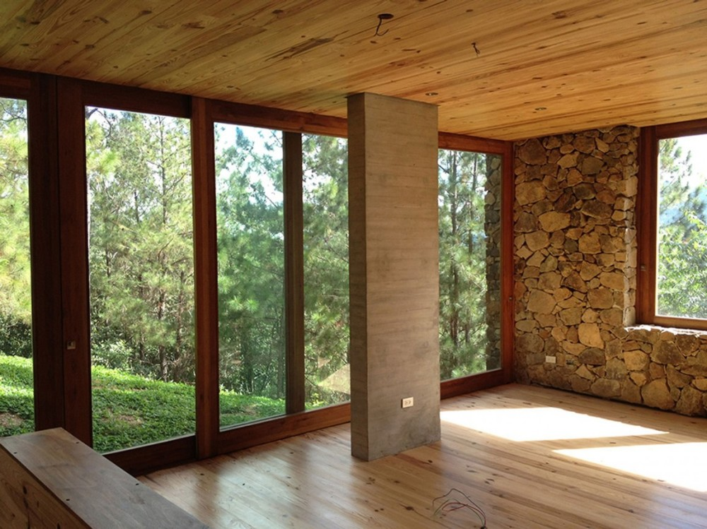wood-and-stone-throughout-the-house
