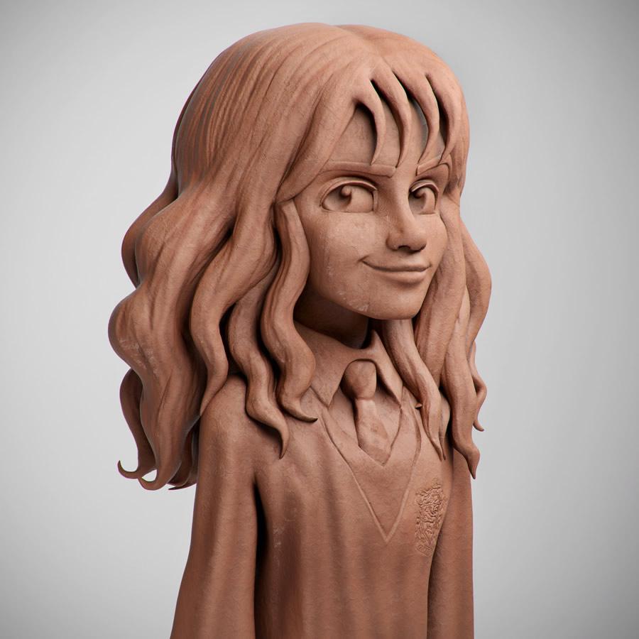 guzz-soares-hermione
